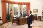 Oval Office history