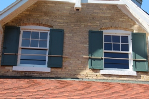 Windows watching
