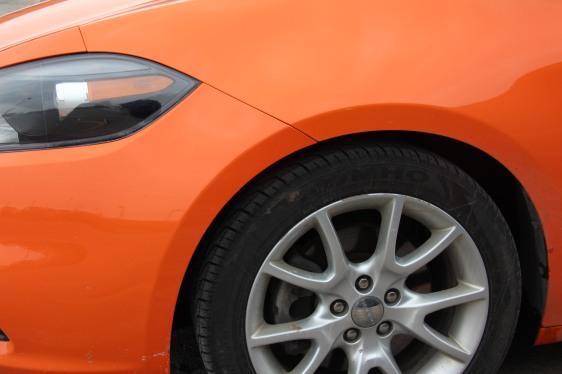 Orange 4
