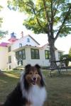 Traverse Lighthouse!