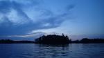 Her lake.